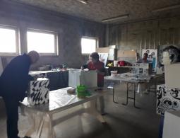 Biennale des 4 arts 2018