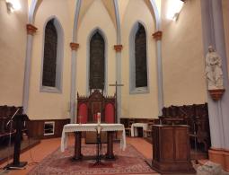 église Saint-Cyprien