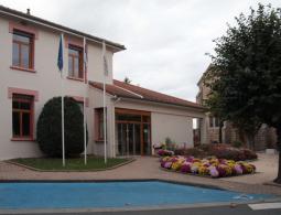 St Cyp- Mairie extérieur (5)