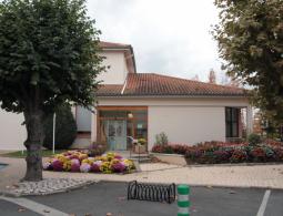 St Cyp- Mairie extérieur (6)