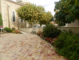St Cyp- Mairie extérieur (3)