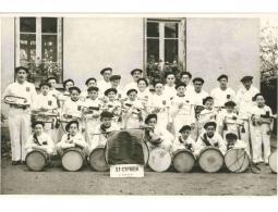 ST CYPRIEN- La Fanfare