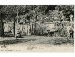 ST CYPRIEN- La Grotte
