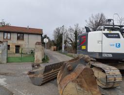 Travaux Rue des Balmes (1)