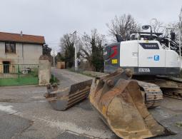 Travaux Rue des Balmes (3)