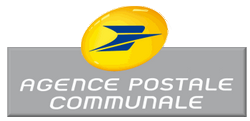 Agence postale – fermeture exceptionnelle