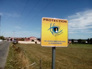 PARTICIPATION CITOYENNE «Voisins Vigilants»