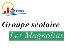 Le Groupe Scolaire Les Magnolias