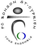 Football Club Bonson Saint-Cyprien