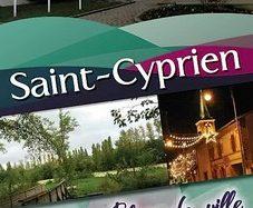 Le Plan de Saint-Cyprien