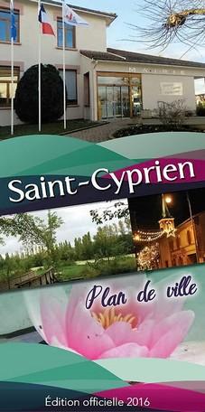 plan st cyprien  édition 2016