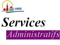 Les services administratifs
