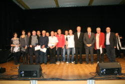 Comité fêtes 40 ans