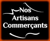 Les commerçants et artisans