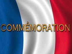 [COVID-19] – Annulation cérémonies commémoratives