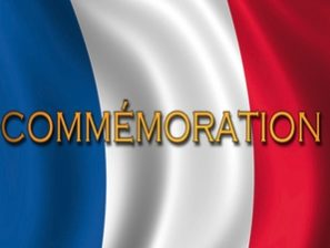 Les commémorations