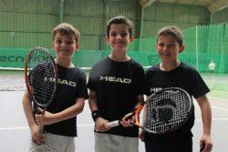 tennis equipe jeunes
