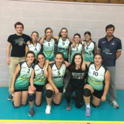 volley juniors