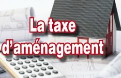 """Résultat de recherche d'images pour """"taxe d'aménagement"""""""