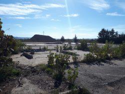 emplacement des Forges de la Becque