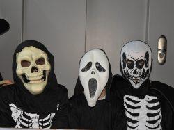 La Teuf d'Halloween du Sou des écoles