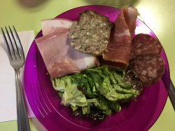 Repas Ligérien au restaurant scolaire !