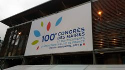congres maire 100