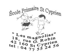 logo Les Magnolias