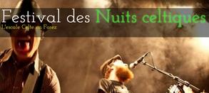19ème Festival des Nuits Celtiques