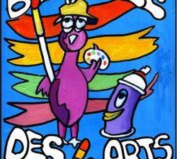 Biennale des 4 arts
