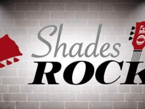 Shades of Rock