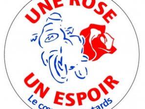 REPORT de la manifestation : 25 Avril 2020 , 9ème édition UNE ROSE UN ESPOIR