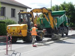 Travaux – Îlots CD108