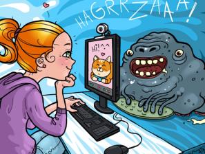 CYBERSÉCURITÉ : adoptez les bons réflexes pour protéger la vie numérique de vos enfants !