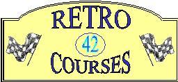 Retro Courses 42