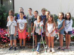 Conseil Municipal des Enfants – Première rencontre