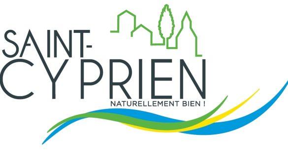 Le nouveau logo de la commune est sélectionné !