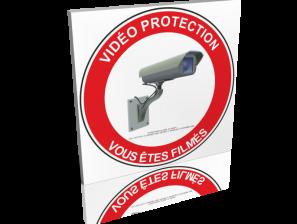 Installation de la vidéoprotection