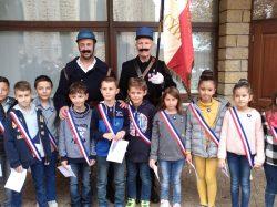 Centenaire de l'Armistice de 14-18 : récit de la matinée cypriennoise