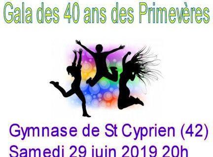 samedi 29 juin : GALA de danse des Primevères – à ne pas rater !