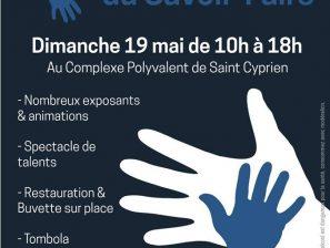19 mai : l'UCAT organise son 2ème salon de l'Artisanat et du Savoir-Faire