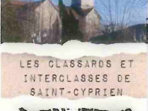 Les classards et interclasses
