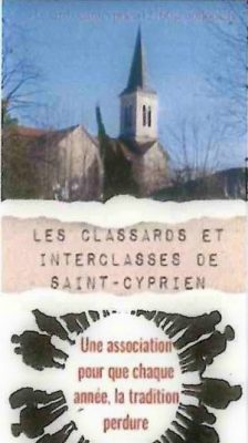 classards et interclasses