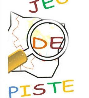 Du 5 avril au 31 juillet participez au JEU de PISTE à la bibliothèque