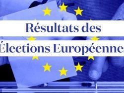 Résultats des élections Européennes à Saint-Cyprien