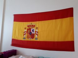 Repas à thème Espagnol