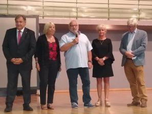 Les 40 ans de l'association «Les Primevères» !