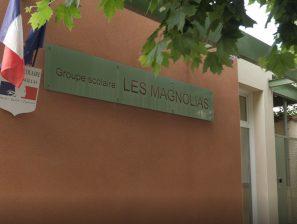 [COVID-19] – Situation au Groupe Scolaire Les Magnolias
