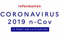 [Coronavirus – COVID-19] : Attestation de déplacement dérogatoire