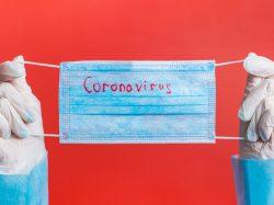 [Coronavirus – COVID-19] La MAIRIE donne PLUS DE 2 300 MASQUES AUX SOIGNANTS de l'Hôpital Nord